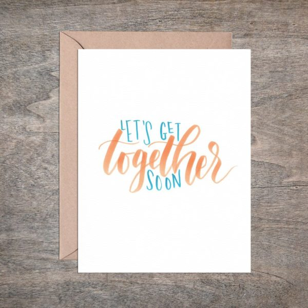 greeting cards for mamas from mamas - free therapy