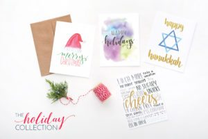 Featured Product: The Holiday Collection