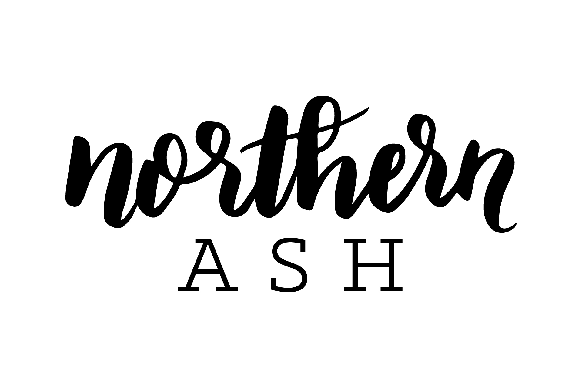 Our Village: Northern Ash