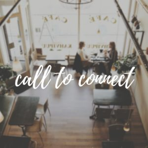 Call to Connect: Back to School