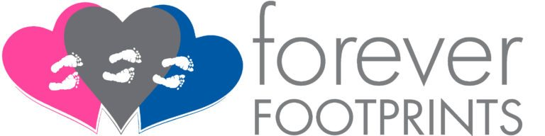 Forever Footprints Logo