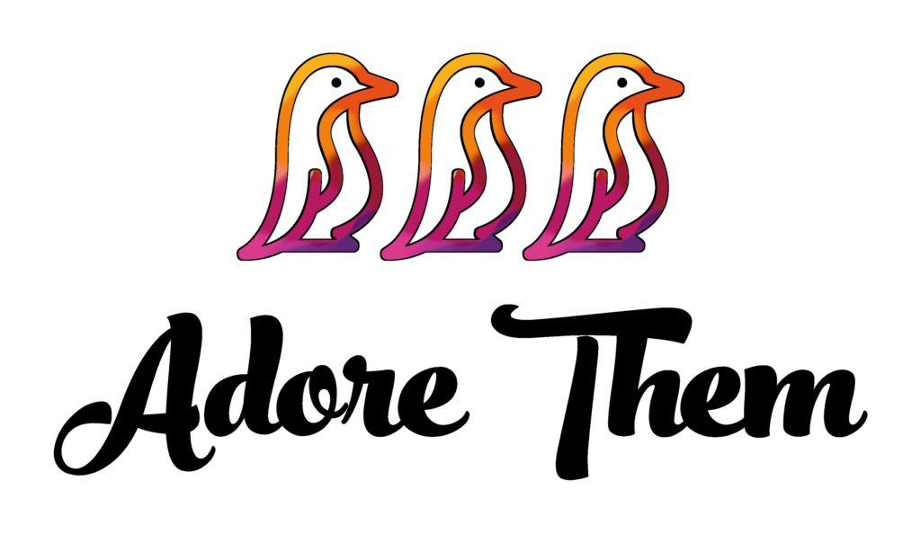 Adore Them Logo